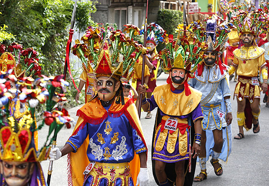 10 Philippine Festivals for Your Bucket List