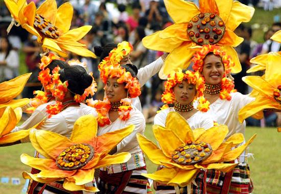 10 Philippine Festivals for Your Bucket List