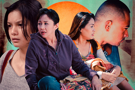 Gritty Pinoy Dramas to Stream Online
