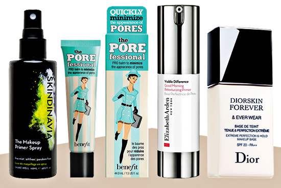 10 Amazing Primers You Need To Try