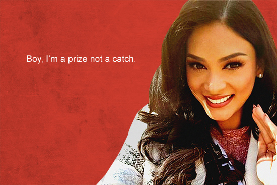 Pia Wurtzbach Quotes