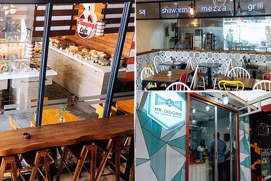 Quezon City restaurants