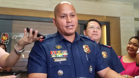 PNP Chief Drugs