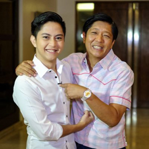 Sandro Marcos quotes