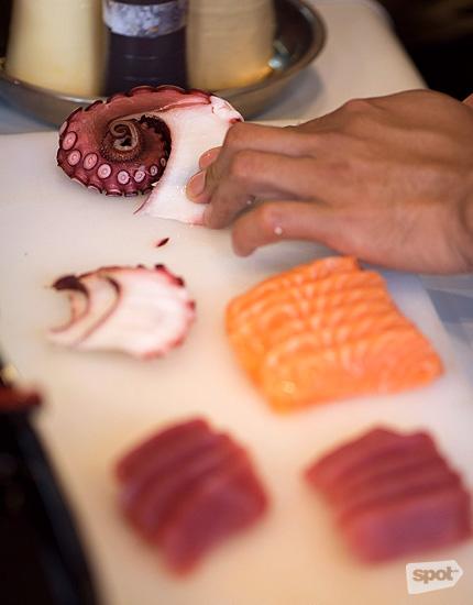 Shinsen Sashimi