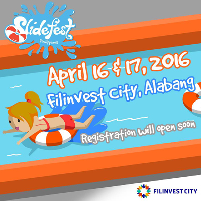 slidefest philippines april 2016