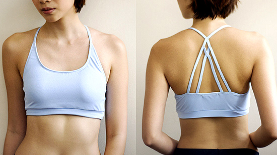 Perfectform Sportswear MOVE Sports Bra