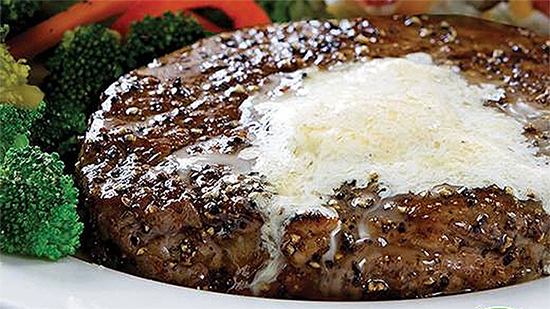 ATC Steak