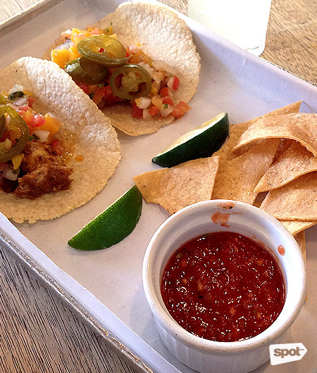 Orale Tacos