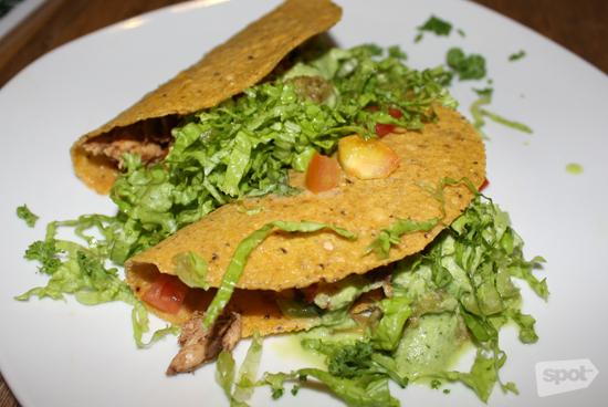Silantro Tacos