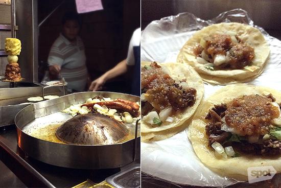 Taco Chingones