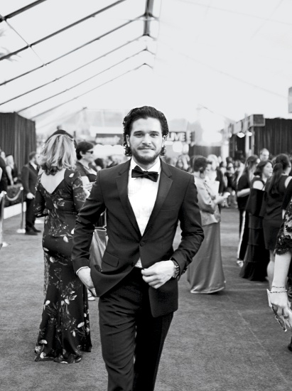Town and Country Bachelors List 2016 - Kit Harington