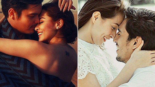 Top 10 Sweetest Celebrity Prenup Photoshoots (2016 Edition)