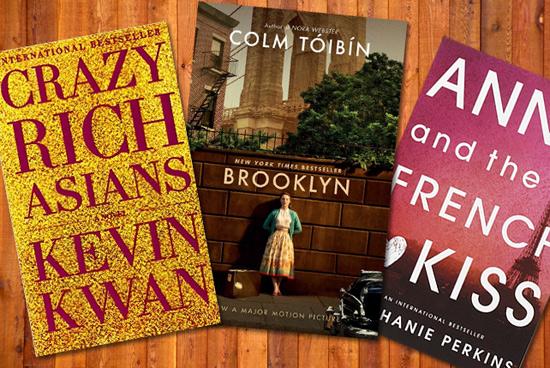 Books Around the World