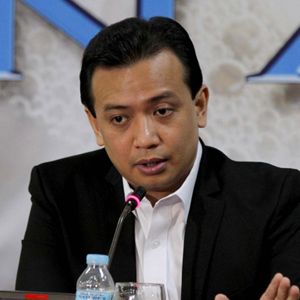 Antonio Trillanes quotes