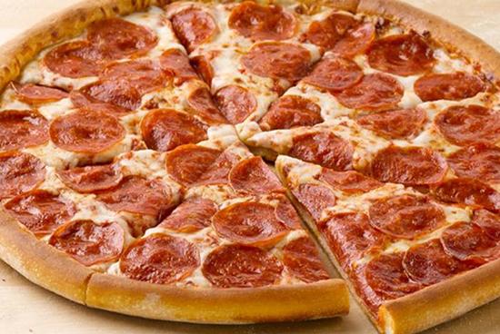 Papa John's Unlimited Pizza
