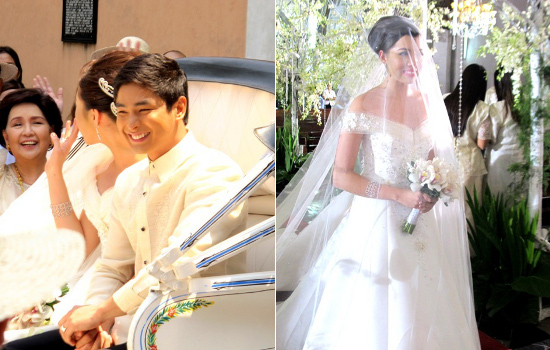 10 Over-the-Top Teleserye Weddings | SPOT.ph