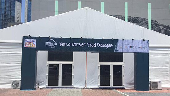 World Street Food Congress