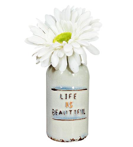 WWLN vase