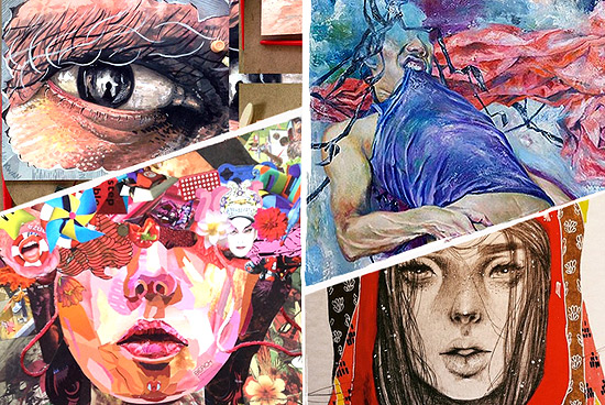 10 Filipino Artists You Should Follow On Instagram