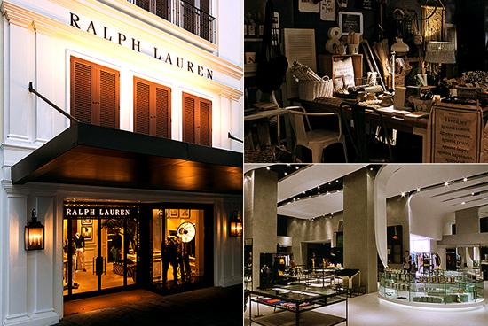 Attirant 10 Beautifully Designed Stores In Manila | SPOT.ph