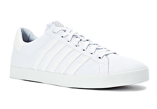 Belmont SO T Lace-Up Sneakers from K-Swiss
