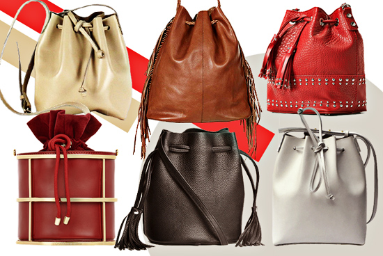 10 Best Bucket Bags For Your Instant Fashion Update