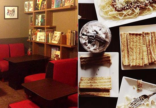 Cafe-Uk Co.