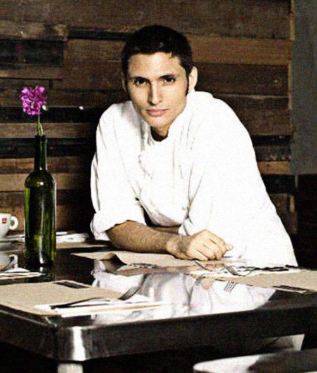 Chef Cuit Kaufman