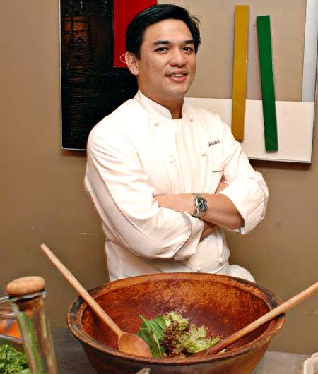 Chef J Gamboa