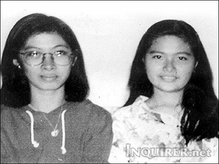The Chiong Sisters