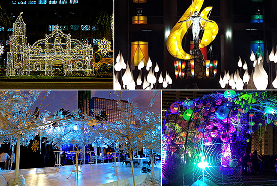 What to see in manila