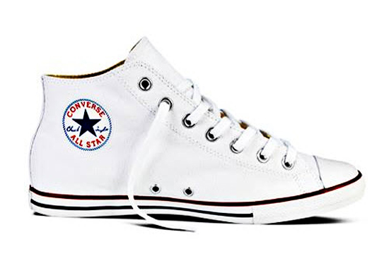 Chuck Taylor All Star Lean from Converse