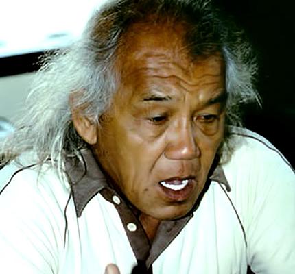 Cesar Climaco