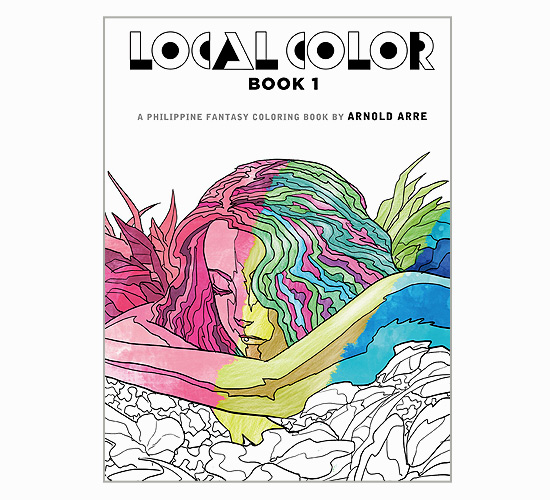 10 Awesome Adult Coloring Books For Every Personality Share