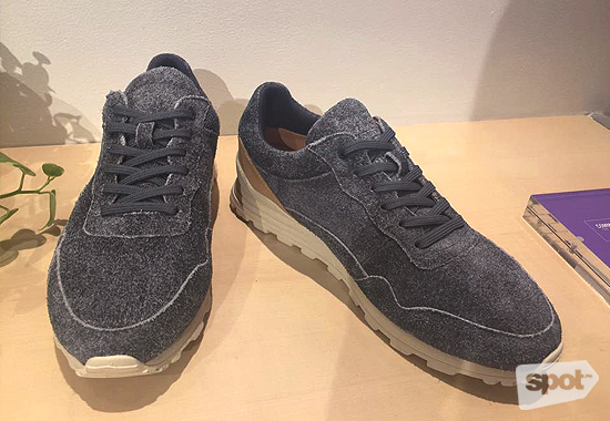 Commonwealth Limited Edition Sneakers