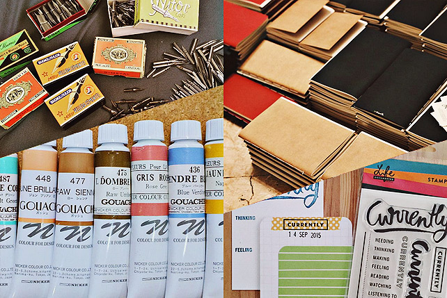 10 Online Craft Supplies Stores You Need to Check Out