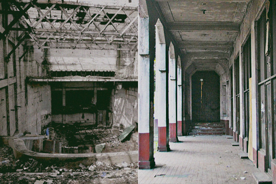 Visit If You Dare: 10 Creepiest Abandoned Places in Manila