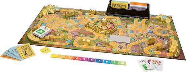 life game 50th anniversary edition