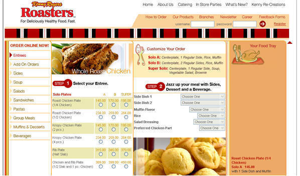Online Delivery Sites: Goodbye, Slow/Deaf/Incompetent ...