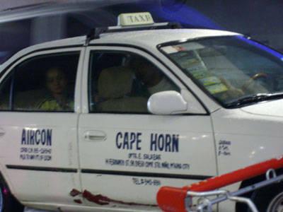 capehorn