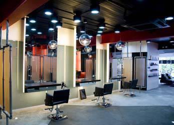 Philippe's Salon
