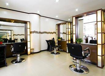 Shuji Kida Hair Salon