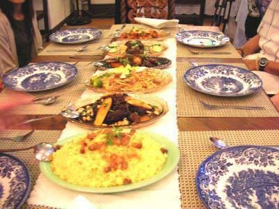 The Yellow Rice leads the stars of this Adarna spread