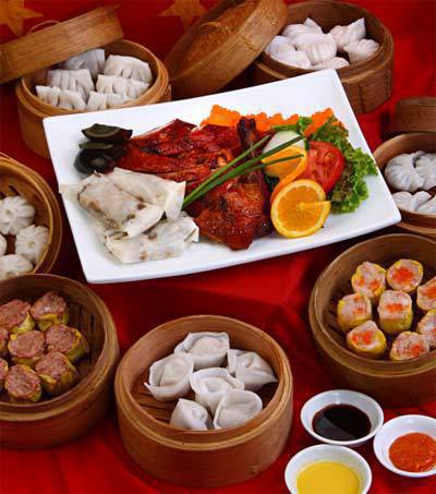 The Cantonese Food Festival will run until September 10 at Basix, Dusit Thani Manila.
