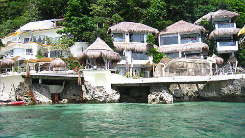 Boracay West Cove Resort