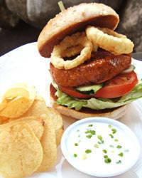 The Tastiest Veggie Burgers In Metro Manila
