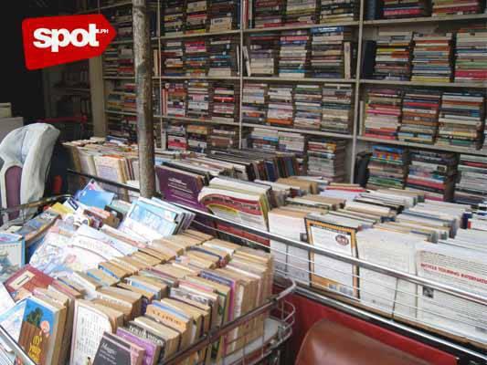 bangkalbookshop