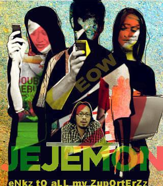 jejemon on JumPic com