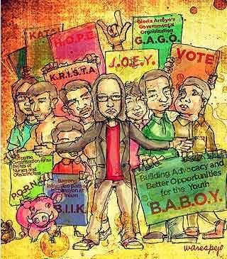 lourd_partytayo